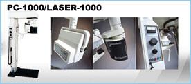 パラミック社X線装置 高速IPプレートスキャナー